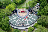 Central Park, Delacorte Theatre