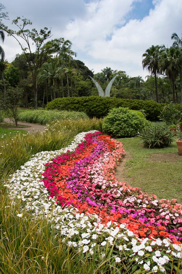 Jardim Botânico, SP