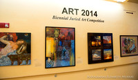 Exhibitions & Art Shows